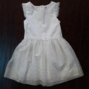 Carter girl dress